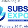 Subsea Expo Exhibitor Logo 2017