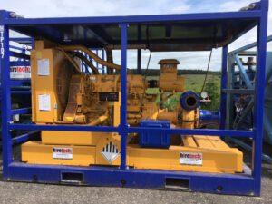 Caterpillar C18 Pumps