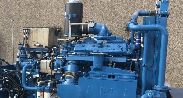 Nitrogen pumps edit