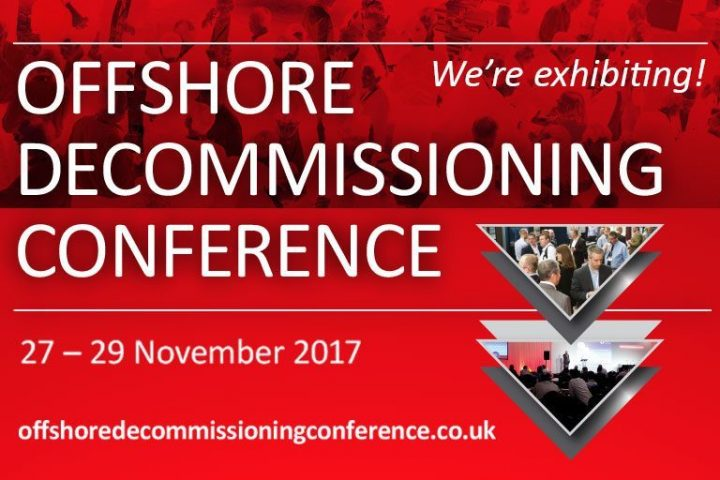 Decommissioning Conference 2017