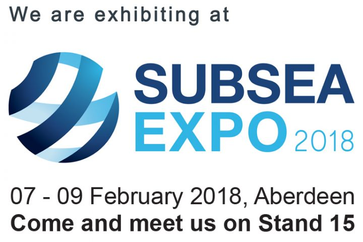 Subsea Expo 2018