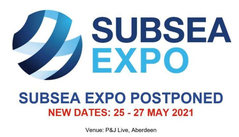 Subsea Expo May 2021