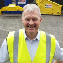 Andy Buchan CEO