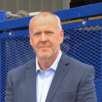 Keith Mackie Managing Director