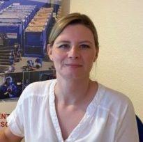 Nicola Wilson Finance Manager