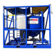 25 BBL Stainless steel mixing tank