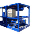 Zone 2 Multistage Centrifugal Pump Detroit 6 V71 HTP05