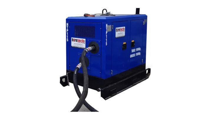 Safe Area Self Prime CD100 Hush Pack Lift Pump
